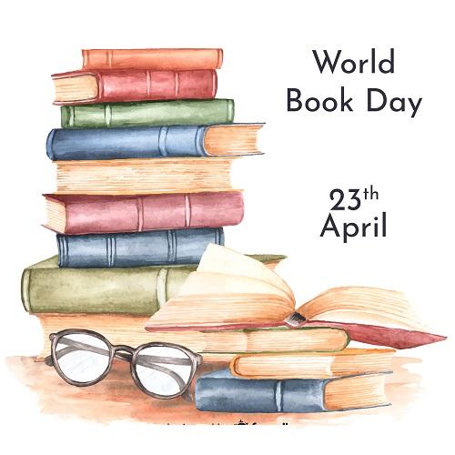 Ngày sách thế giới